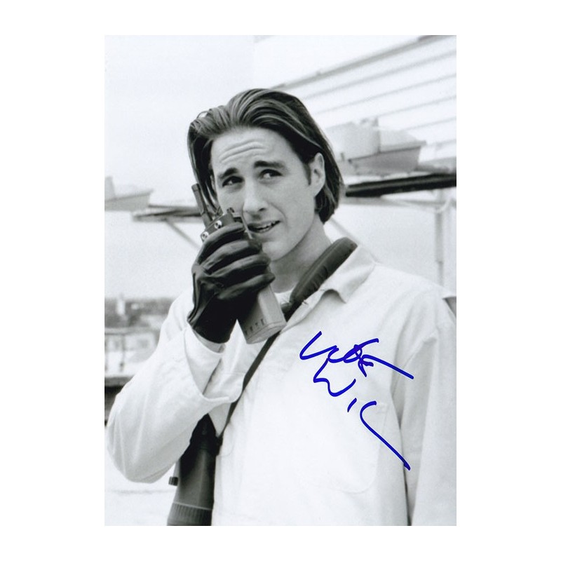 James Cromwell Autograph Signed Photo