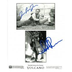Marilyn Ghigliotti Autograph Signature Card