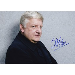 Simon Russell Beale Autographed Photo