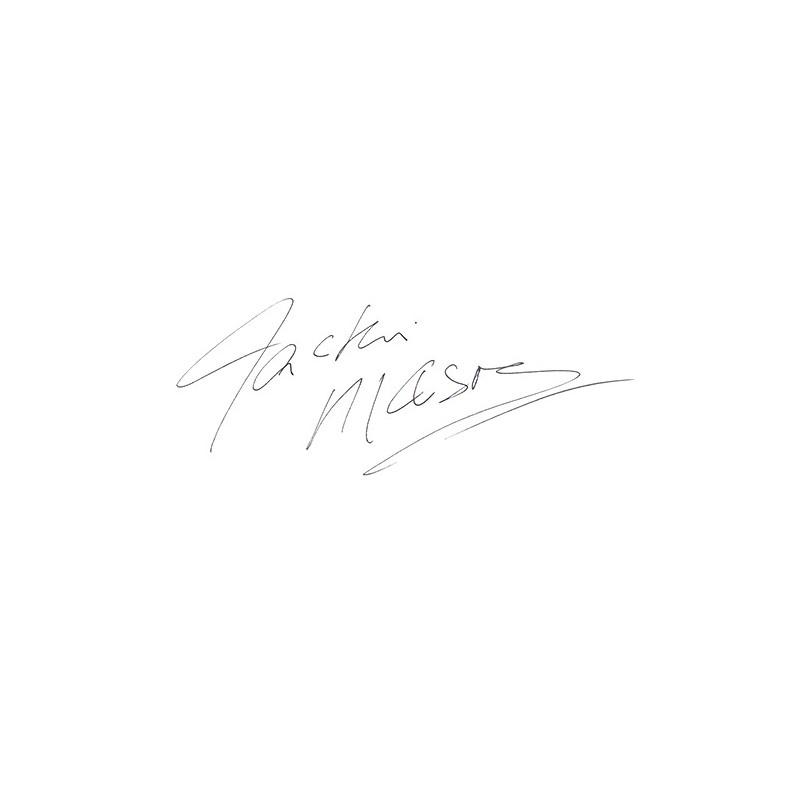 Tatum O'Neal Signature Autograph Card