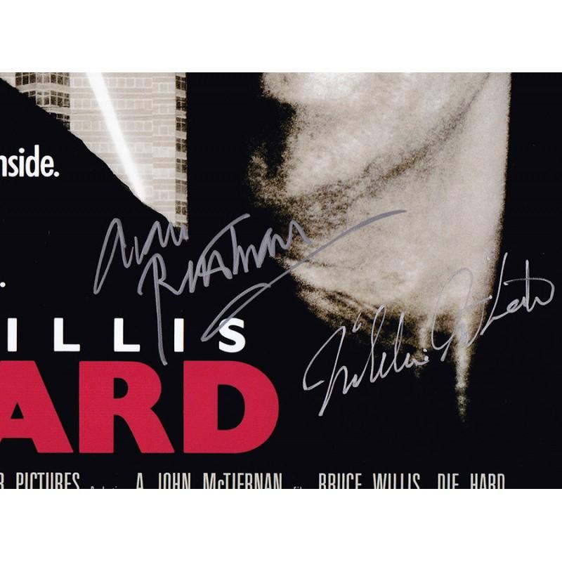 Alfre Woodard Autograph Signed Photo