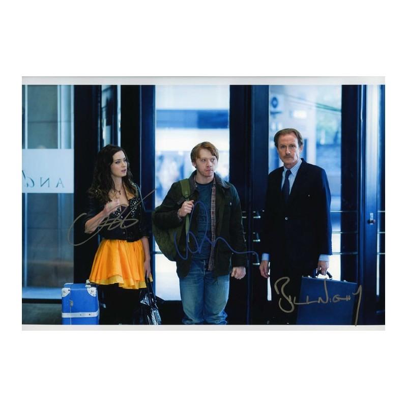 King Arthur (2004) - Go Autographs
