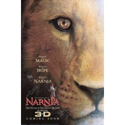 Narnia: The Voyage Of The...