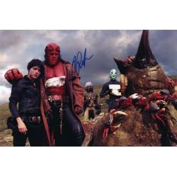 Hellboy Ii: The Golden Army...