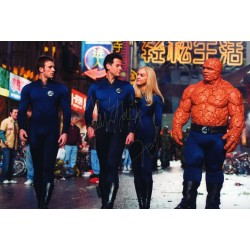 Fantastic 4: Rise Of The...