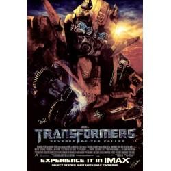 Transformers Revenge Of The...