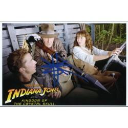 Indiana Jones Kingdom Of...