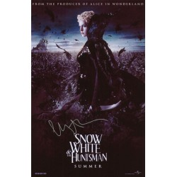 Snow White And The Huntsman...