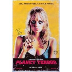 Grindhouse (2007) Planet...