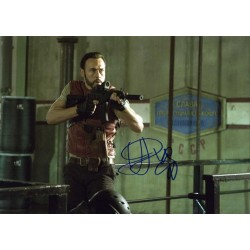 Resident Evil: Retribution...