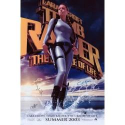 Lara Croft: Tomb Raider:...