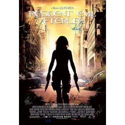 Resident Evil: Afterlife...