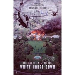 White House Down (2013)