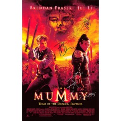 The Mummy: Tomb of the...