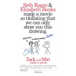 Zack and Miri Make a Porno...