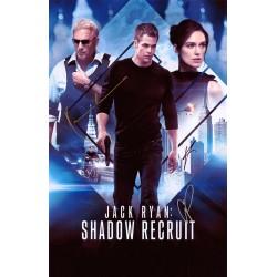 Jack Ryan: Shadow Recruit...