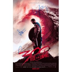 Empire ... 300: Rise of an...