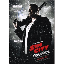 Sin City: A Dame to Kill...