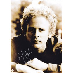 Art Garfunkel Signed...