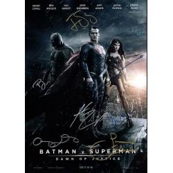 Batman v Superman: Dawn of...