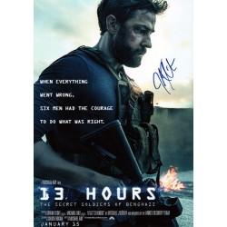 13 Hours: The Secret...