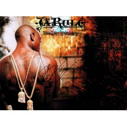 Ja Rule: The Last Temptation