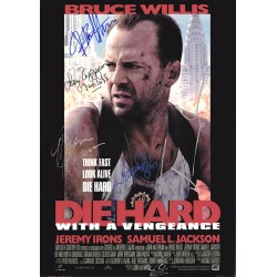 Die Hard: With a Vengeance...