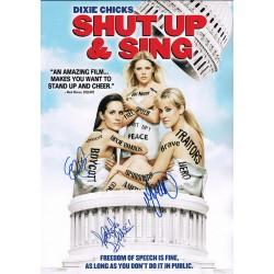 Dixie Chicks: Shut Up &...