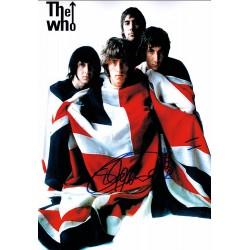 1964 The Who Roger Daltrey