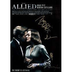 Allied (2016)