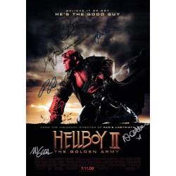 Hellboy II The Golden Army...
