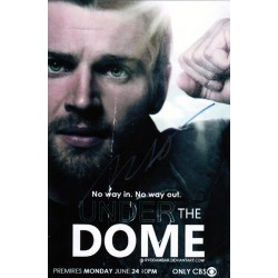 Under the Dome (2013) Mike...