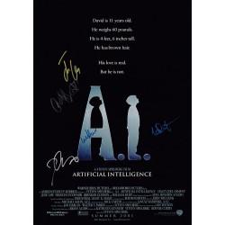 A.I. Artificial...