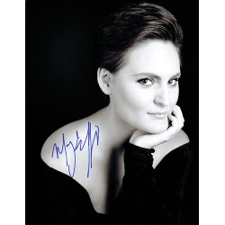 Mary Chieffo Signed Photograph