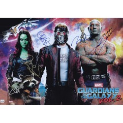 Guardians of the Galaxy Vol.2 (2017)