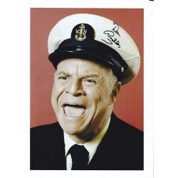CPO Sharkey (1976) Otto...