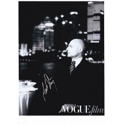 Mark Strong Signed Photograph