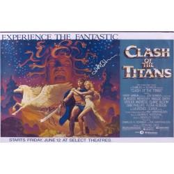 Clash Of The Titans (1981)