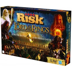 The Lord Of The Rings Risk...