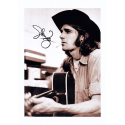Glenn Frey of Eagles